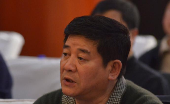原山西省煤炭工业厅长重回辽宁煤矿安监局,任正局长级副局长