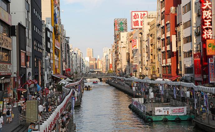 中国赴日游人数?#20013;?#22686;长,上海将试点日本电子签