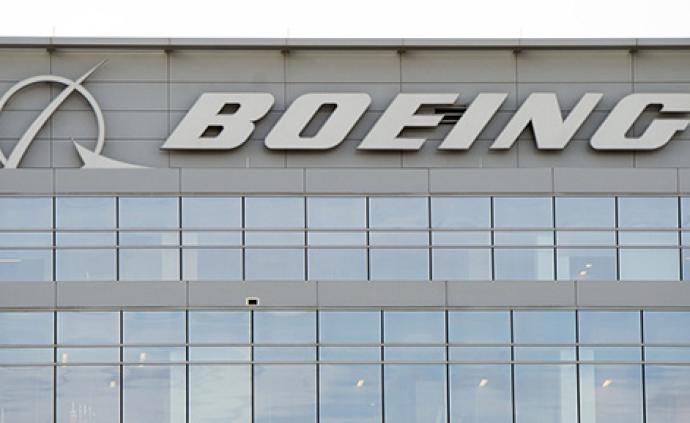 波音擬雇傭數百名臨時工,以助737MAX第四季度恢復運行