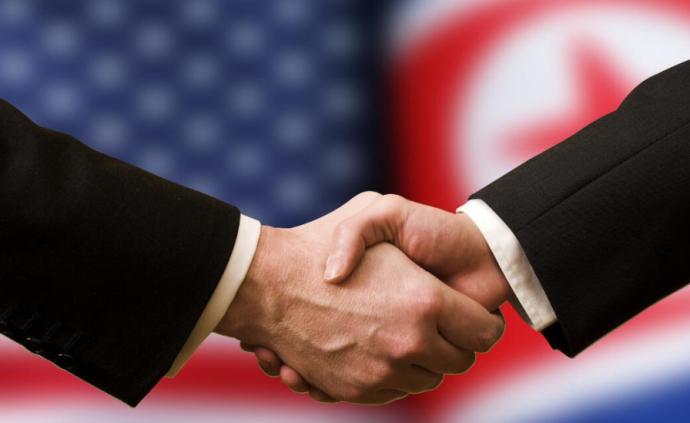 美国朝鲜政策特别代表:美国准备与朝鲜重启工作级对话