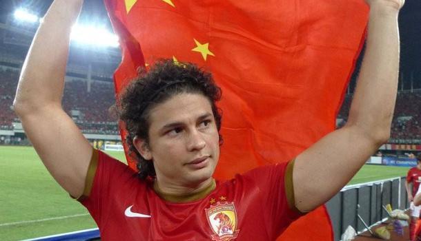 体坛联播|艾克森发文:我是中国人,我要回报中国对?#19994;?#29233;