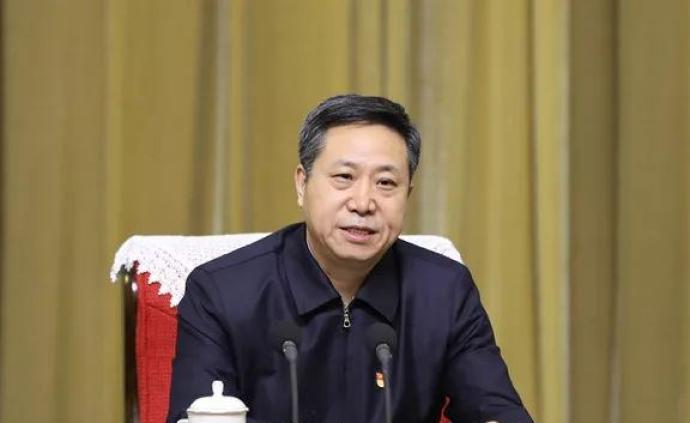民政部副部长王爱文点赞互联网慈善活动:影响力大,成长性强