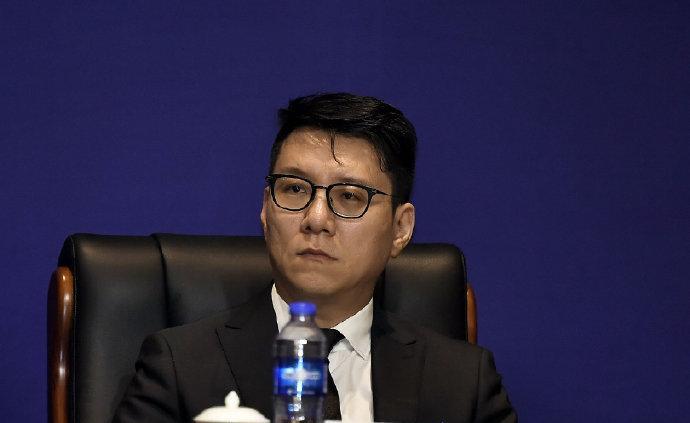 刘奕担任中国足球协会秘书长