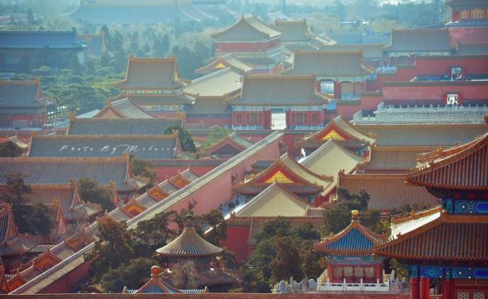 王敬雅评《北京:公共空间和城市生活》|他者眼中的帝都