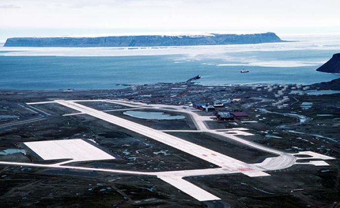 觀察|特朗普為何要購買格陵蘭島?或看上其軍事價值和稀土