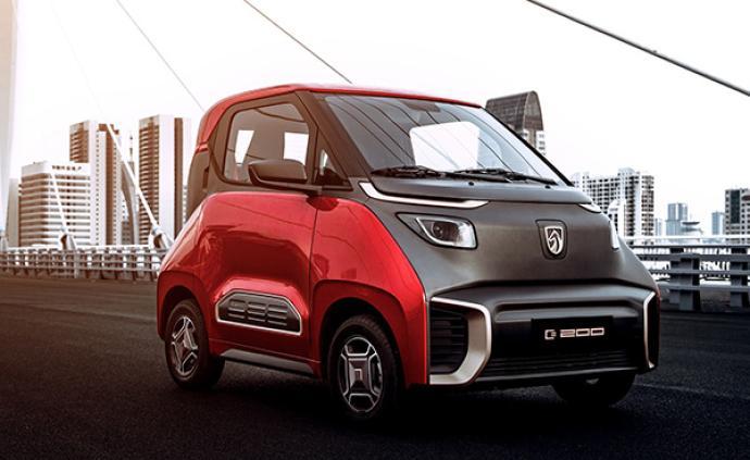 AI+出行:一鍵召車、智能泊車,上海無人駕駛技術量產來臨