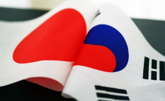 韩国终止韩日军情协定,外交部:这是主权国家的自主权利