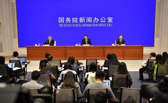 """现代化建设的江苏""""画卷"""",省委书记和省长在京如此""""描绘"""""""