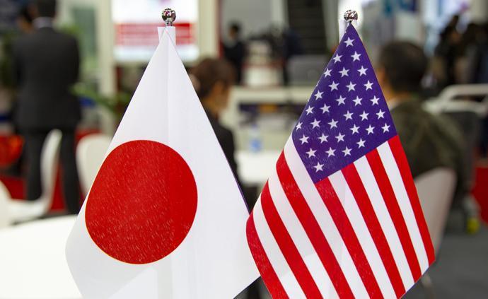日美贸易谈判仍存分歧,原定22日结束的磋商延长至23日