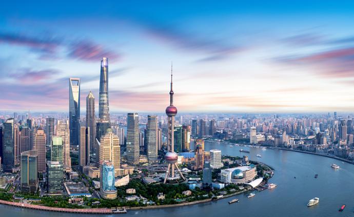 深圳、上海没有空心化丨檀谈