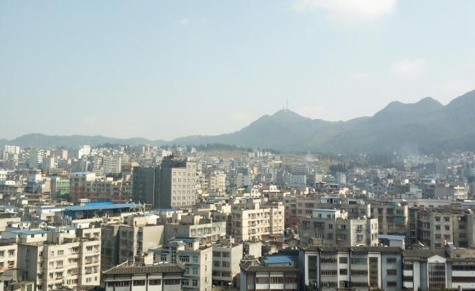 贵州省毕节市大方县拟撤县设区,发通告公开征求意见