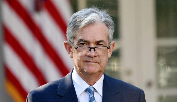 美股重挫:鲍威尔称全球经济在恶化,特朗普批美联储无所作为