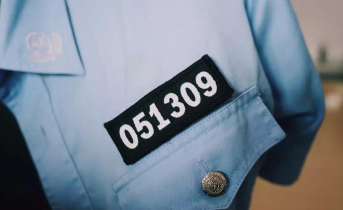 执行任务中突发心脏疾病,湖南湘潭46岁民警肖勇军不幸离世