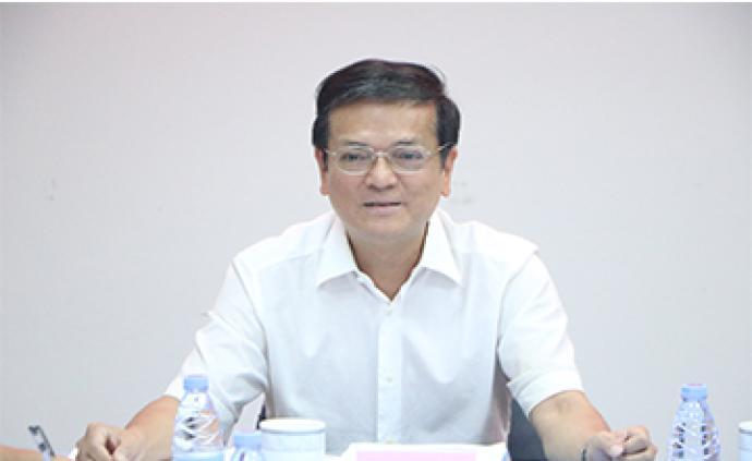 """福建建工集团原党组成员、副总经理黄国煌被""""双开"""""""