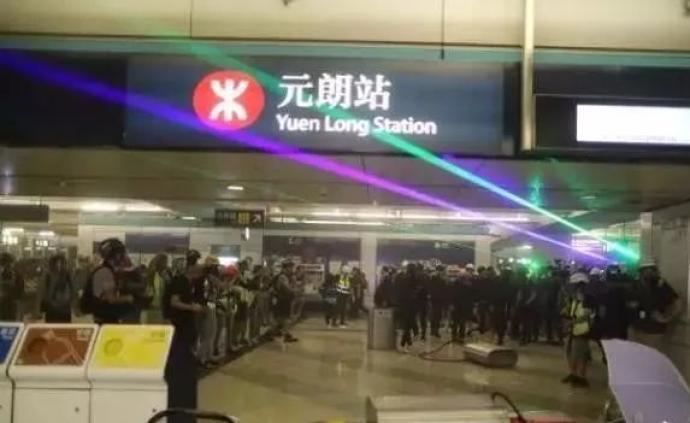 香港元朗襲擊事件被捕人數增至30人