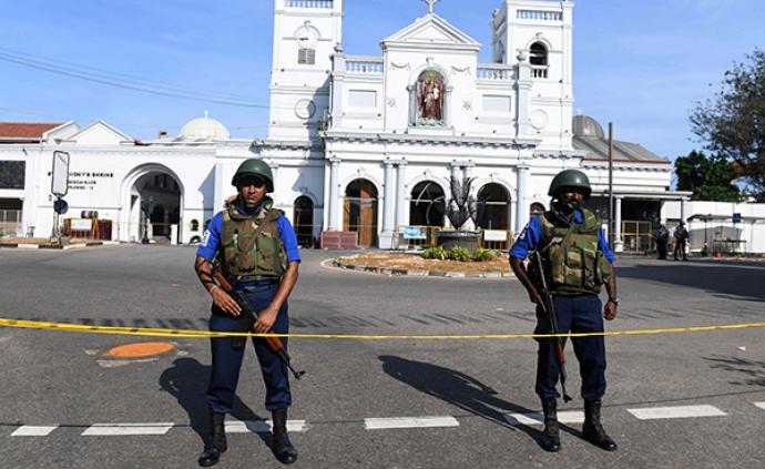 斯里兰卡结束自4月连环爆炸事件后的全国紧急状态
