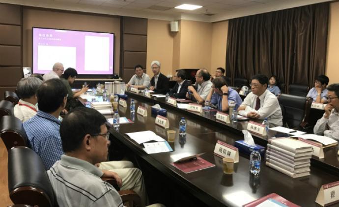 座談︱在學科知識成長的視野下審視近代中國