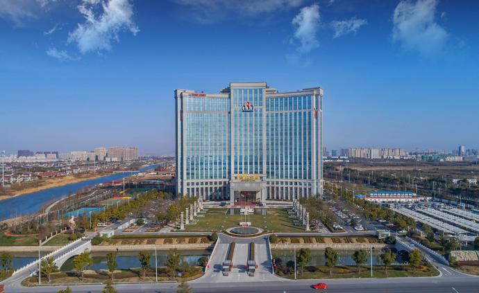 中南建设房地产主业半年销售811亿