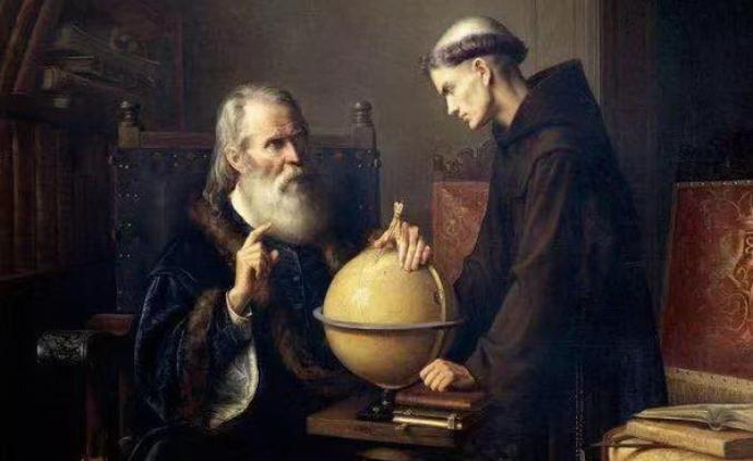 歷史劇《伽利略》之外:伽利略及同行生存指南