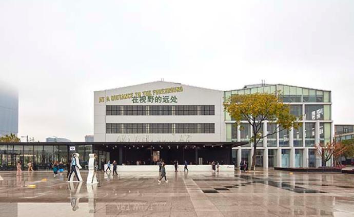 上海國際藝術品交易月11月啟動,包括西岸藝博會等百場活動
