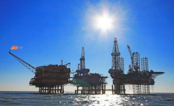 中海油上半年凈利增長18.7%,桶油成本降至30美元以下