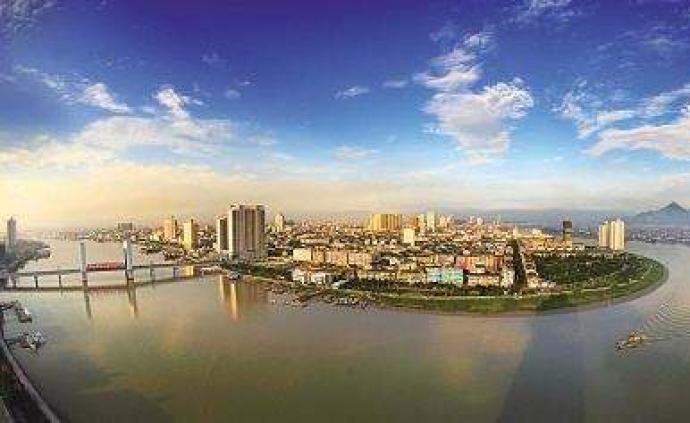 龍港市誕生即創第一:沒有鄉鎮、街道,創設基層治理委員會
