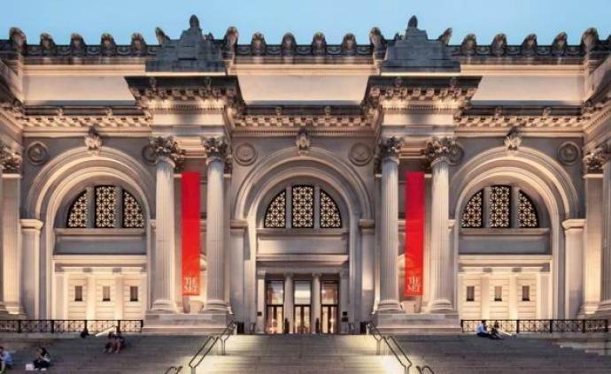 紐約大都會、芝加哥藝術博物館緣何拍賣部分中國藏品?