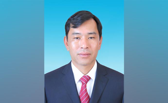 云南臨滄市人大常委會副主任段春旭主動投案,配合審查調查