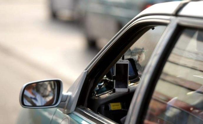 交通運輸部:加快推進出租車動態運價調整