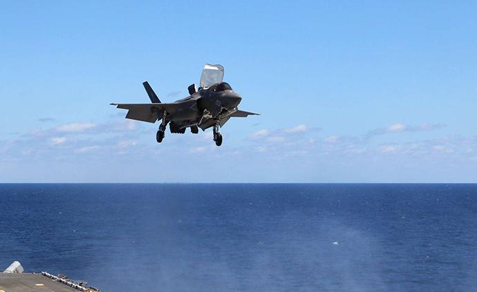 波蘭官員:波蘭計劃購買32架美國F-35戰機