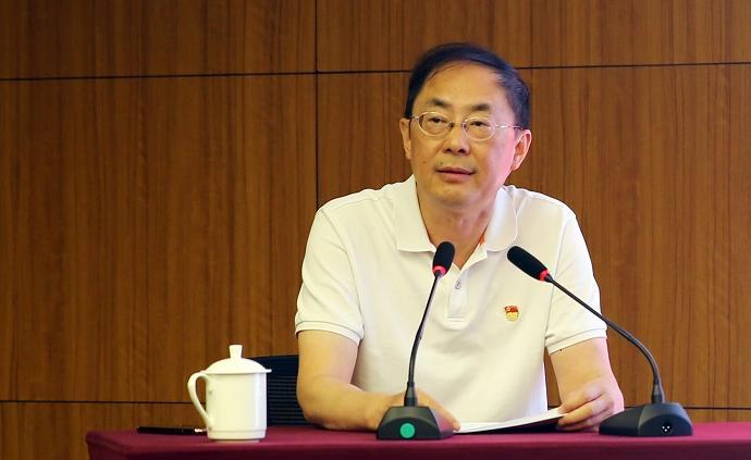 自然資源部海洋二所所長李家彪獲聘浙江省海洋科學院首任院長