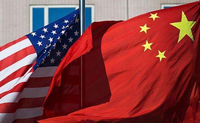 中方主張就經貿談經貿,奉勸美方一些人回歸理性解決問題