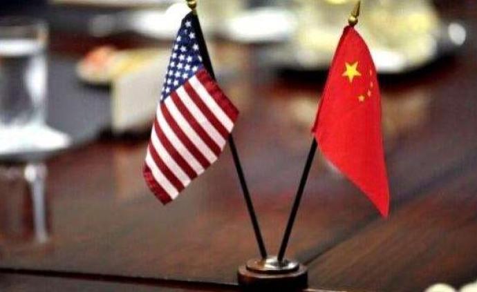 人民日報刊文:理性看待和應對中美經貿摩擦