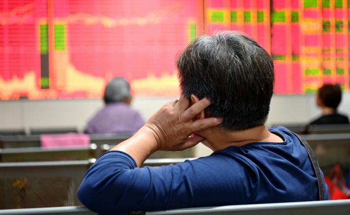金融委定調A股:讓長期資金持續入市,滿足財富保值增值訴求