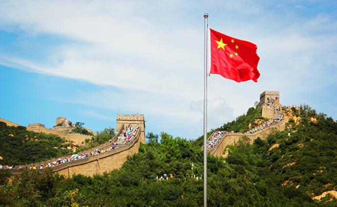"""40年沒有經濟危機,中國""""奇跡""""如何創造?"""