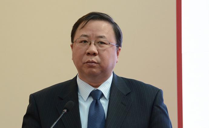 中海油董事長楊華任中國中化集團董事、總經理、黨組副書記