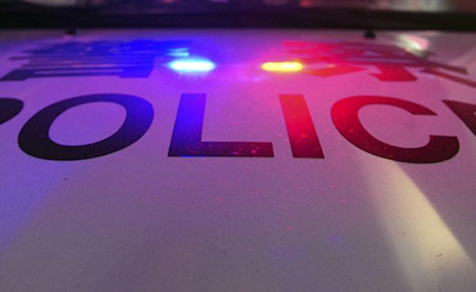 四川巴中巴州警方:兩名高一男生從教學樓五樓墜下,一死一傷