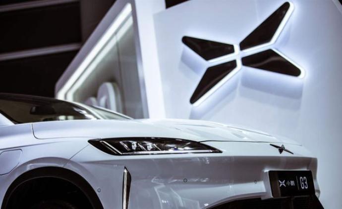 小鵬汽車:國家電網充電柱程序升級,北京部分用戶無法充電