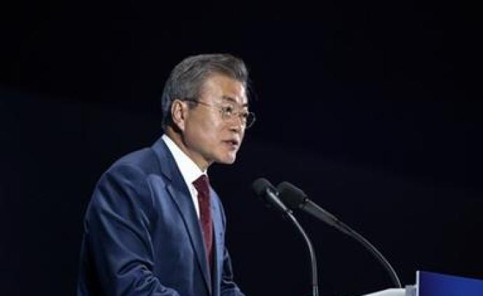 韩国高校涉不当录取引争议,文在寅要求重查大学入学考试制度