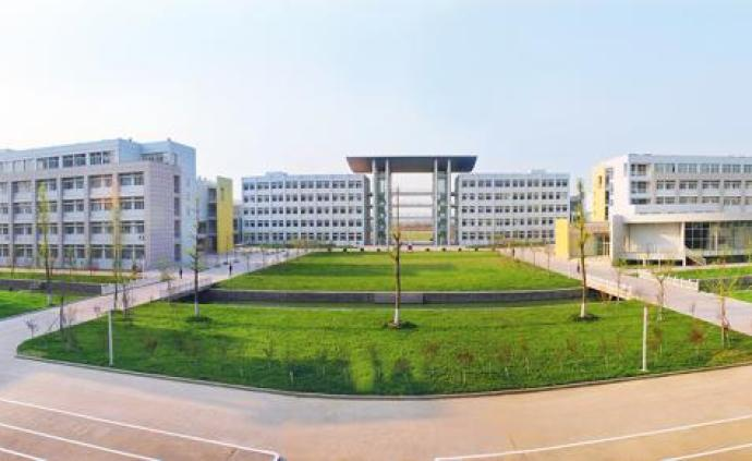 """江蘇海洋大學更名后首次開學,""""網紅校長""""又說了些什么金句"""