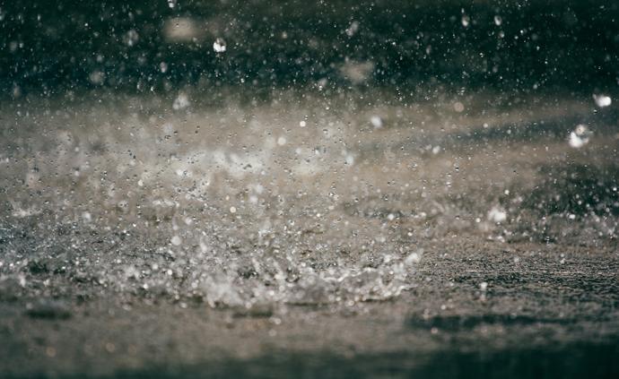 雨下不停,未來6小時上海大部地區累積降水將達80毫米以上
