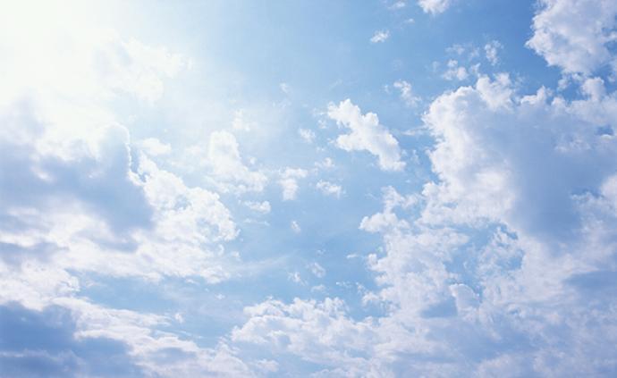 世界氣象組織:9至11月海面及大部分陸地平均氣溫將偏高