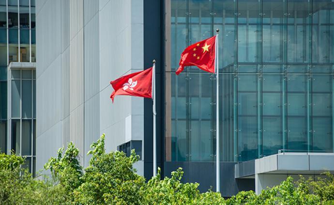 香港特區政府和警方強烈譴責暴力行徑