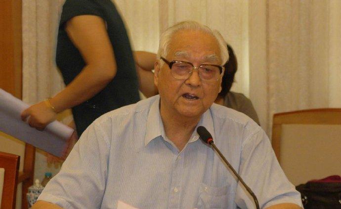 我国化纤工程技术开拓者季国标院士逝世,享年87岁