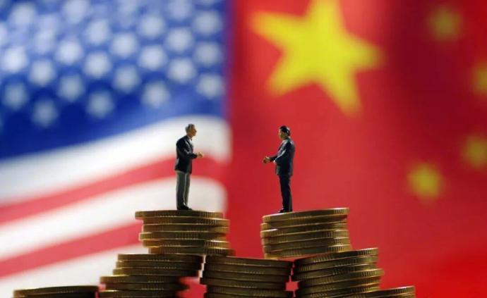 人民日報:近九成受訪美企不愿將業務遷出中國