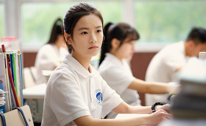 《小欢喜》乔英子为何失眠,青少年如何走出抑郁?