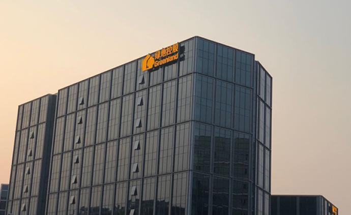 绿地控股:获北京银行500亿元授信,8月增10个地产项目