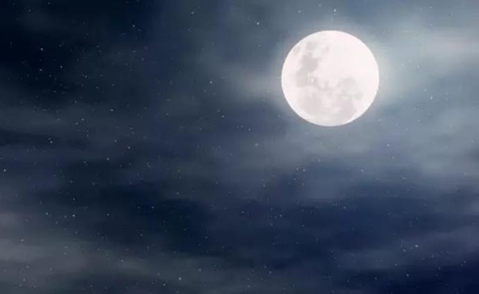 中秋节︱霍宏伟:唐朝的月亮比现在的圆?