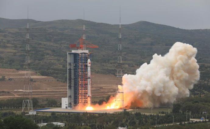揭秘资源一号02D卫星:分辨率优于5米,最快3天内重访