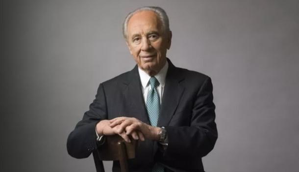 舍米·佩雷斯:父亲坚信以色列和巴勒斯坦人需共同追求和平